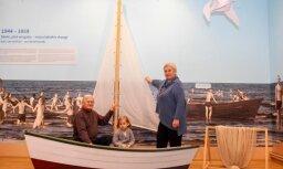 Jūrmalas pilsētas muzejs aicina ģimenes uz pasākumu par tēmu 'Bērns kūrortā'