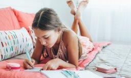 Kādai jābūt bērna guļamistabai, lai gūtu panākumus ikdienā?