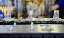 Spirta ražošana Latvijā septiņos mēnešos palielinājusies 2,3 reizes