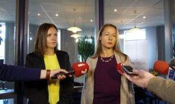 Latvijas Radio vadība saņems prēmijas; LTV valde paliks bešā
