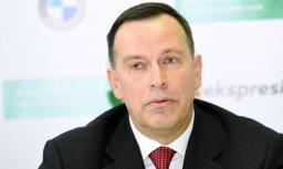Strenga piekto reizi ievēlēts pat Latvijas Kamaniņu sporta federācijas prezidentu