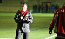 Latvijas U-19 izlases galvenais treneris paziņo kandidātus Federācijas kausa spēlēm Rīgā