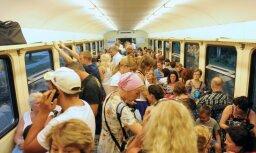 Pārdala 19 miljonus eiro pasažieru pārvadājumiem vilcienos un autobusos