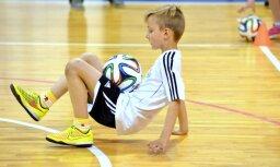 LOK sadarbosies ar Aizsardzības ministriju jauniešu sportiskās audzināšanas jomā