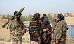 Жертвами боев в Афганистане стали 13 мирных жителей
