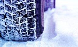 Впереди зимний сезон: о покрышках стоит подумать заранее
