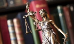 66,7 miljonu piedziņa no'LatRosTrans': tiesnese noliedz 'nostāšanos pret valsti'