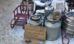 Kā uzsildīt dīzeļdegvielu – skarbais mārketings 'Latgalītē'
