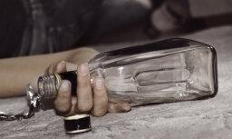 Саркандаугава: по подозрению в убийстве и надругательстве над трупом задержан мужчина