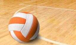 Baltijas sieviešu volejbola līgas spēlēs Latvijas komandas izcīna vienu punktu
