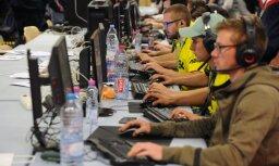 Pirātisma lielvalsts: Rīgā spriedīs par intelektuālo īpašumu