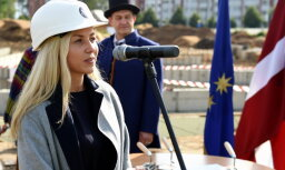 Стройкомпания: мы платим 1000-1200 евро на руки, но работников не хватает