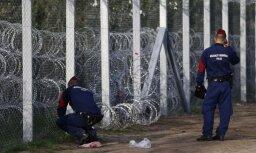 Венгрия требует от ЕС денег за пограничный забор
