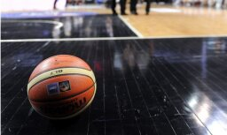Francijas basketbolisti kļūst par Eiropas čempioniem U-16 vecuma grupā