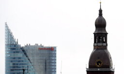 Назван самый прибыльный латвийский банк в 2016 году