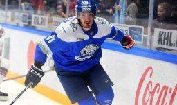 Konstantin Pushkarev, Barys