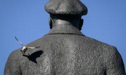 Великий Октябрь или кучка маргиналов? Что думают о революции историки из Латвии, России, США