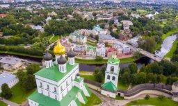 Во Пскове обсуждают сотрудничество Латвии и России в транспортной сфере