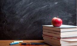 Школьное табу. Что мы знаем и чего не знаем об интимных связях между учителями и учениками в Латвии