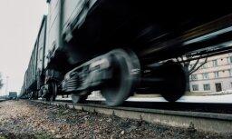 Juris Iesalnieks: Vai par dzelzceļa elektrifikāciju maksās mūsu bērni un mazbērni?