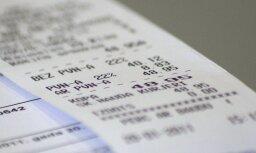 Notiek gatavošanās čeku loterijas ieviešanai Latvijā