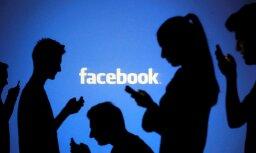 Maksājot par reklāmām 'Facebook', vairums politisko spēku mēģina sasniegt konkrētu elektorātu