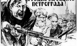 Война и немцы. Почему рижане почти ничего не знали о перевороте 1917 года