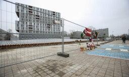 Apdrošinātājs neizmaksā atlīdzību par Zolitūdes traģēdijā sadragātu auto; gaida tiesas lēmumu