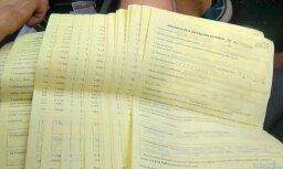 Par iebraukšanu Jūrmalā bez caurlaides autovadītāju soda ar 950 eiro