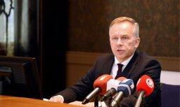 Римшевич: введение налоговой стратегии БЛ пополнило бы бюджет на 700 млн евро
