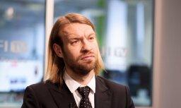 'Delfi TV ar Jāni Domburu': atbild Kaspars Gorkšs. Pilna intervija
