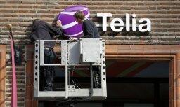 'Telia Company' apsver iespēju tai piederošās LMT akcijas nodot viena uzņēmuma īpašumā
