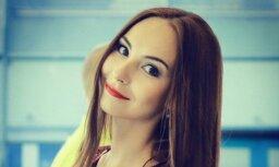Krāpnieku šova kārdinātāja Elena vairs neslēpj attiecības