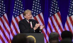 'The Washington Post' žurnālists atvainojas Trampam