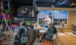 День у телеэкрана. Как выглядит новый эстонский телеканал для русских