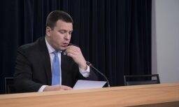 Igaunija nav gatava eirozonas finanšu ministra amata izveidošanai, uzskata premjers