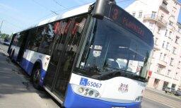 RSdriver: Labais autobusa vadītājs – sliktais 'Rīgas satiksmes' darbinieks