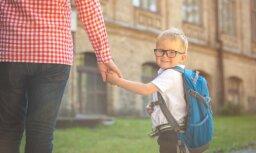 """Кампания """"Создай семью!"""": латвийцев призывают брать детей из детдомов"""