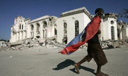 СМИ: совершено покушение на президента Гаити