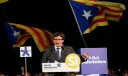 Глава Каталонии не дал ясного ответа на ультиматум Мадрида