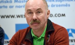 No amata atkāpjas Latvijas junioru kamaniņu sporta izlases galvenais treneris