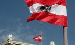 Austrija izstājas no cīņas par 2026. gada ziemas olimpisko spēļu rīkošanu