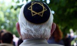 Глава совета евреев в ФРГ отметил нетерпимость общества к антисемитизму