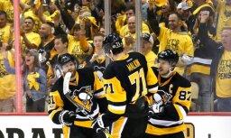 Phil Kessel Pittsburgh Penguins Evgeni Malkin, Sidney Crosby