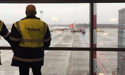 Директор ЛАИР: европейская авиакомпания откроет в Латвии сервисный центр