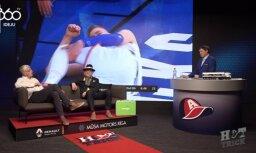 Video: Valdis Valters skaidro, kāpēc Porziņģis guva smago savainojumu