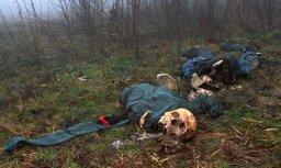 Nīderlandes karavīri ir līdzatbildīgi Srebreņicas slaktiņā, lemj Hāgas tiesa