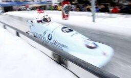 IBFS sadalījuši nākamos pasaules čempionātus bobslejā, skeletonā un parabobslejā