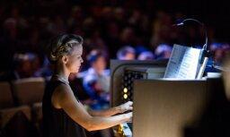 Apkalna un Kaupers koncertēs festivālā 'Organismi'