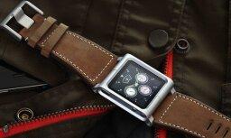 'Apple' reģistrē preču zīmi 'iWatch', iespējams ražos rokaspulksteni